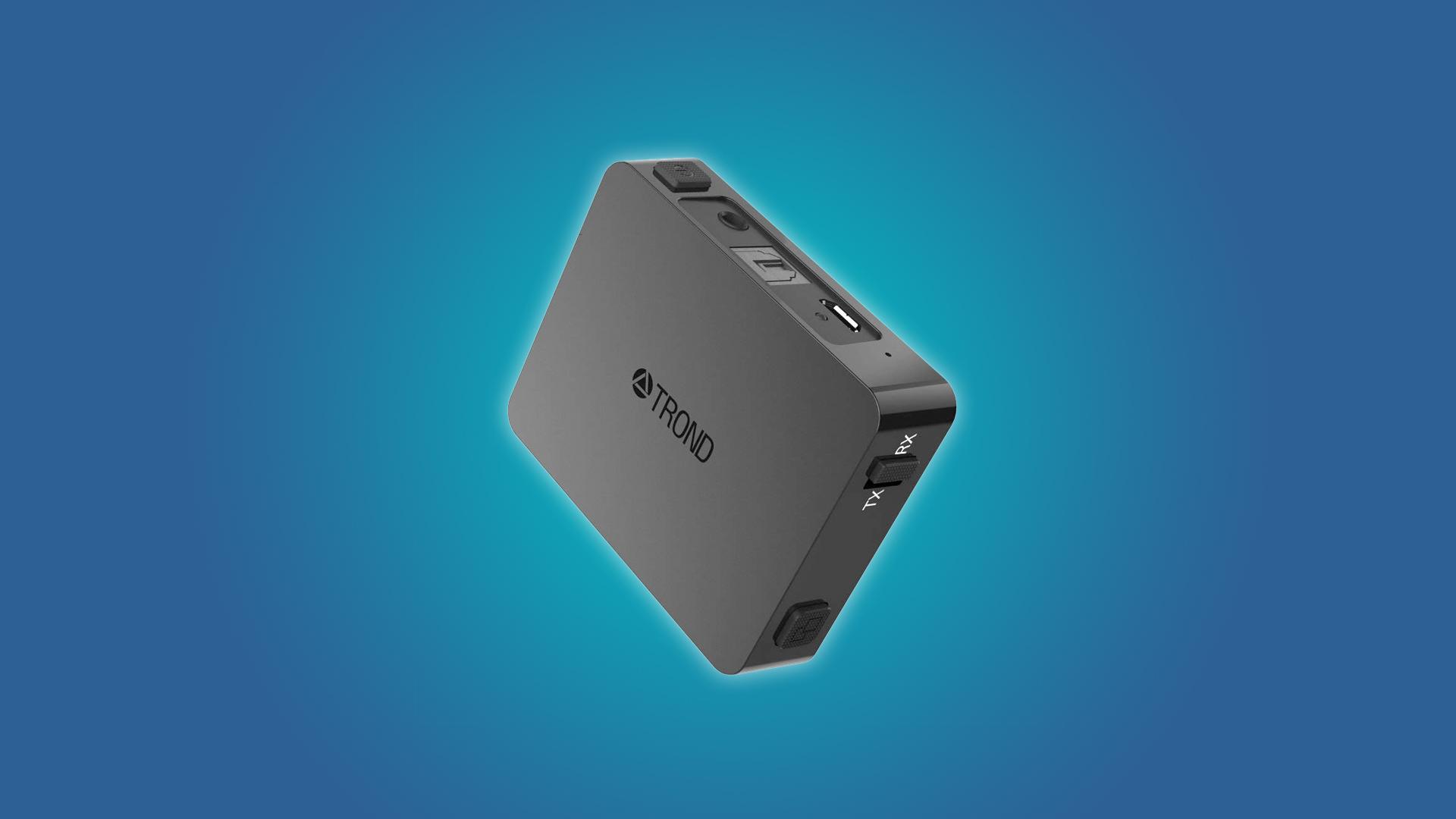 Trond Bluetooth adapter