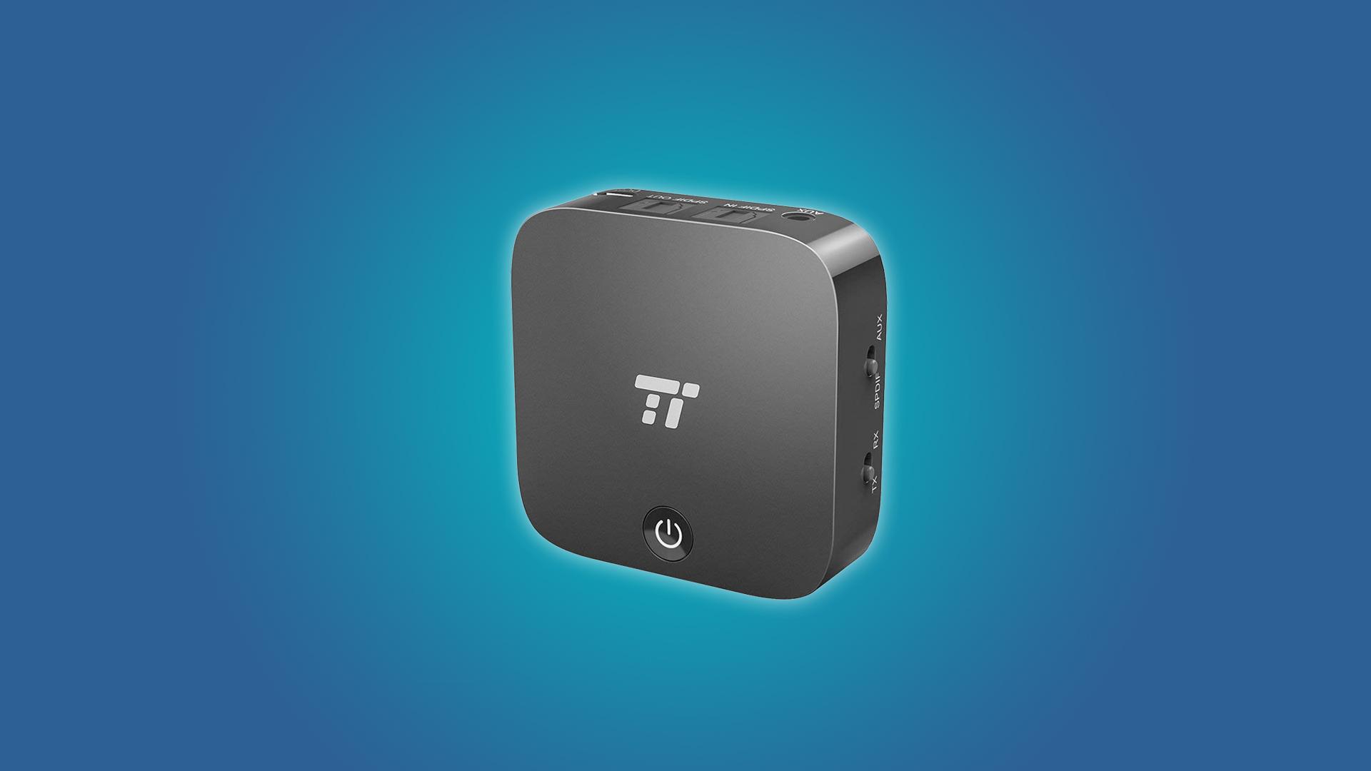TaoTronics Bluetooth adapter