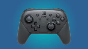 Deal Alert: Snag A Nintendo Switch Pro Controller At A Better-Than-Black-Friday Price