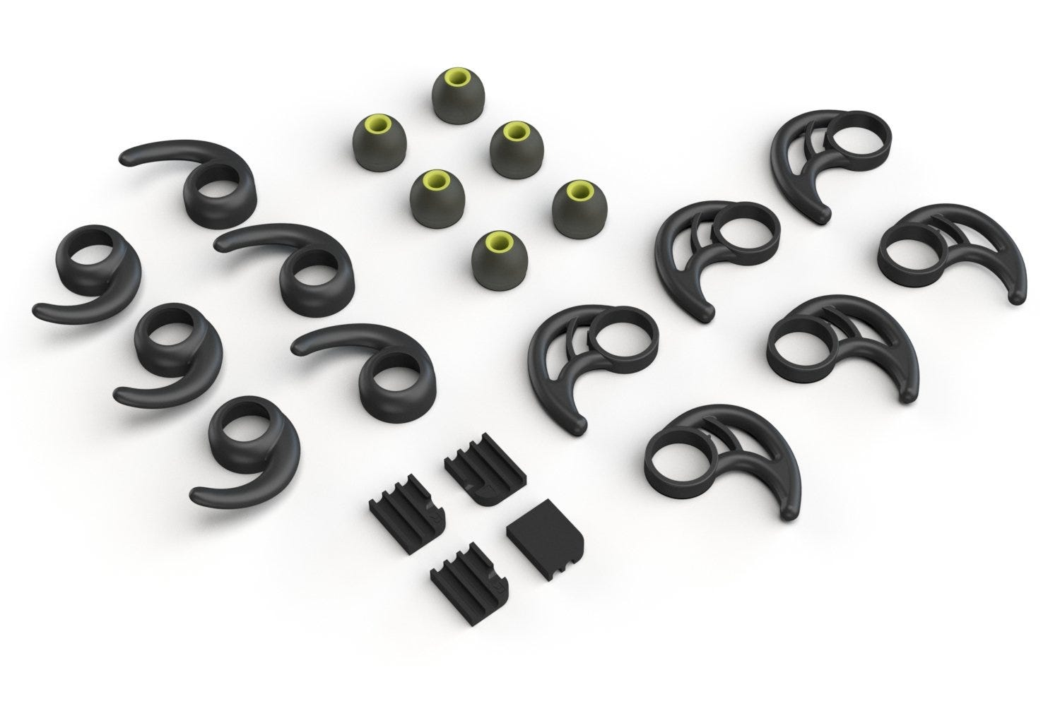 The Best Replacement Earbud Tips Review Geek