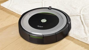 Deal Alert: Roomba 690 Vacuum At An All-Time Low Price