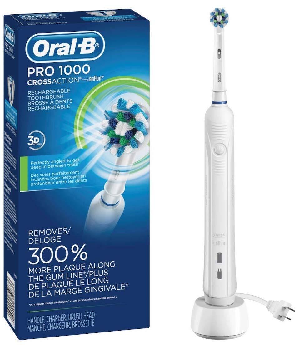 Oral-B White Pro 1000
