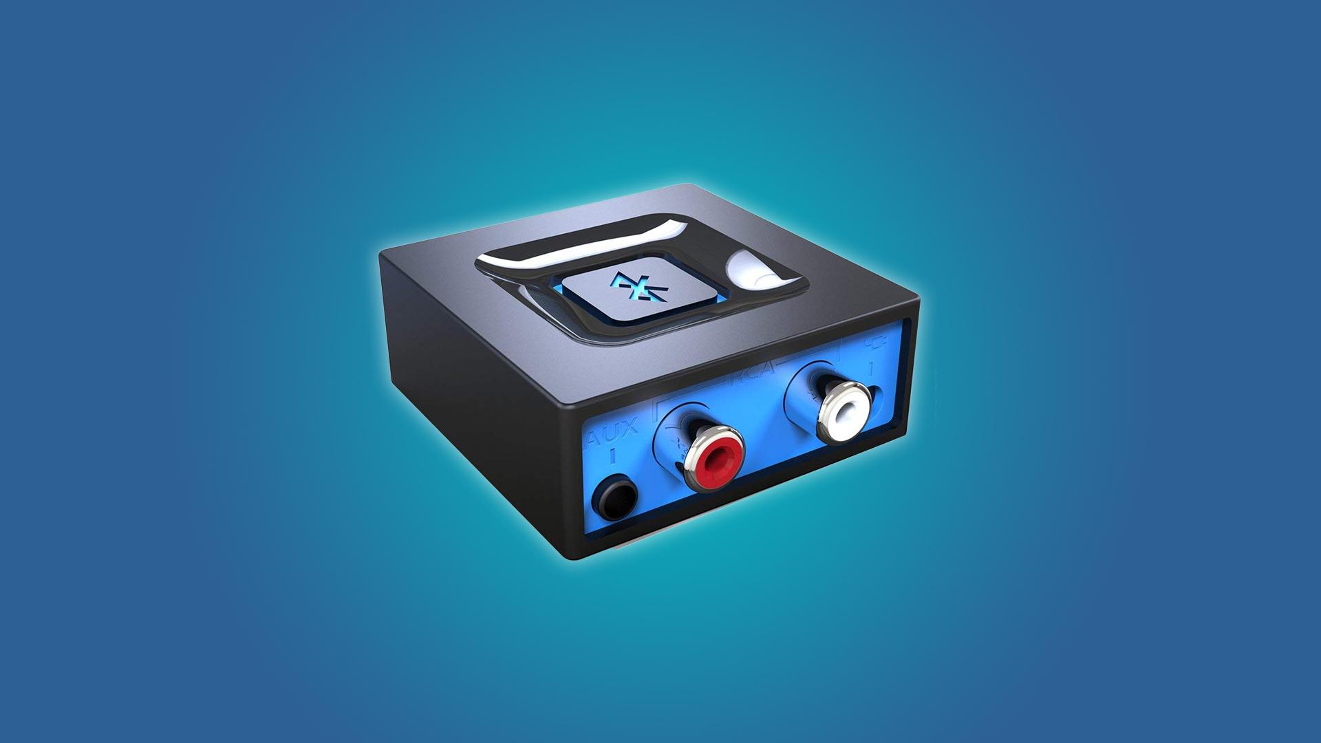 Esinkin Bluetooth adapter