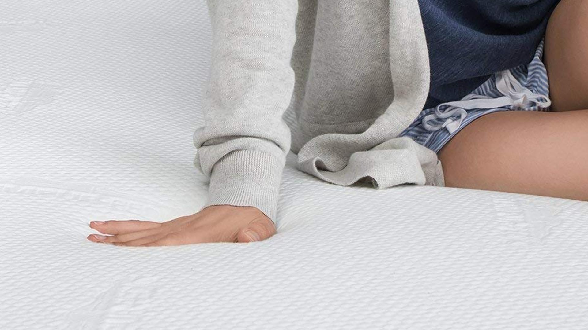 Die besten Matratzenauflagen aus Schaumstoff für Ihr unbequemes Bett