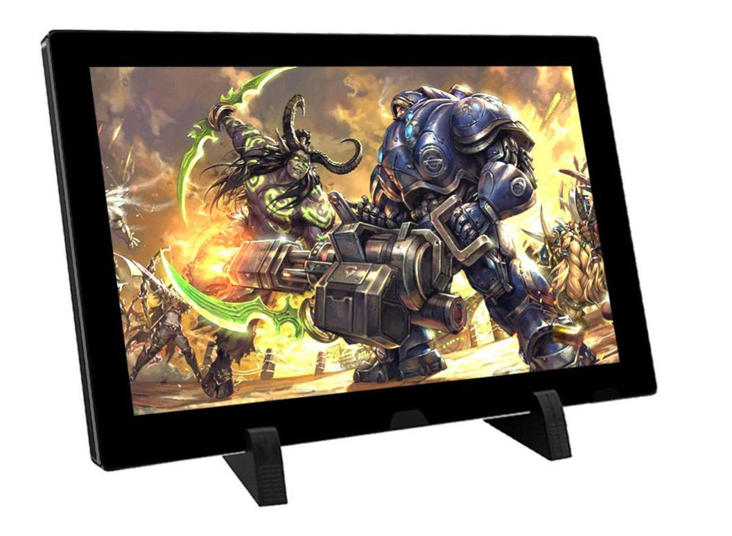 The Best Portable Usb Powered Monitors Review Geek