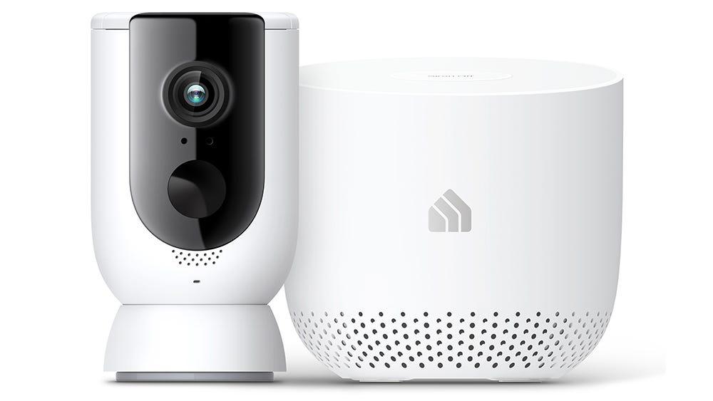 TP-Link stellt eine Reihe neuer Kasa-Geräte vor, darunter eine Video-Türklingel
