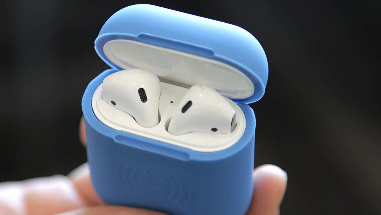 Warten Sie nicht länger auf Apple und AirPower: Laden Sie Ihre AirPods mit diesen Fällen drahtlos auf