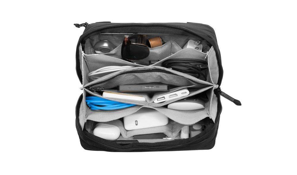 Die besten Tech-Reiseveranstalter für alle Ihre Kabel und kleine Geräte