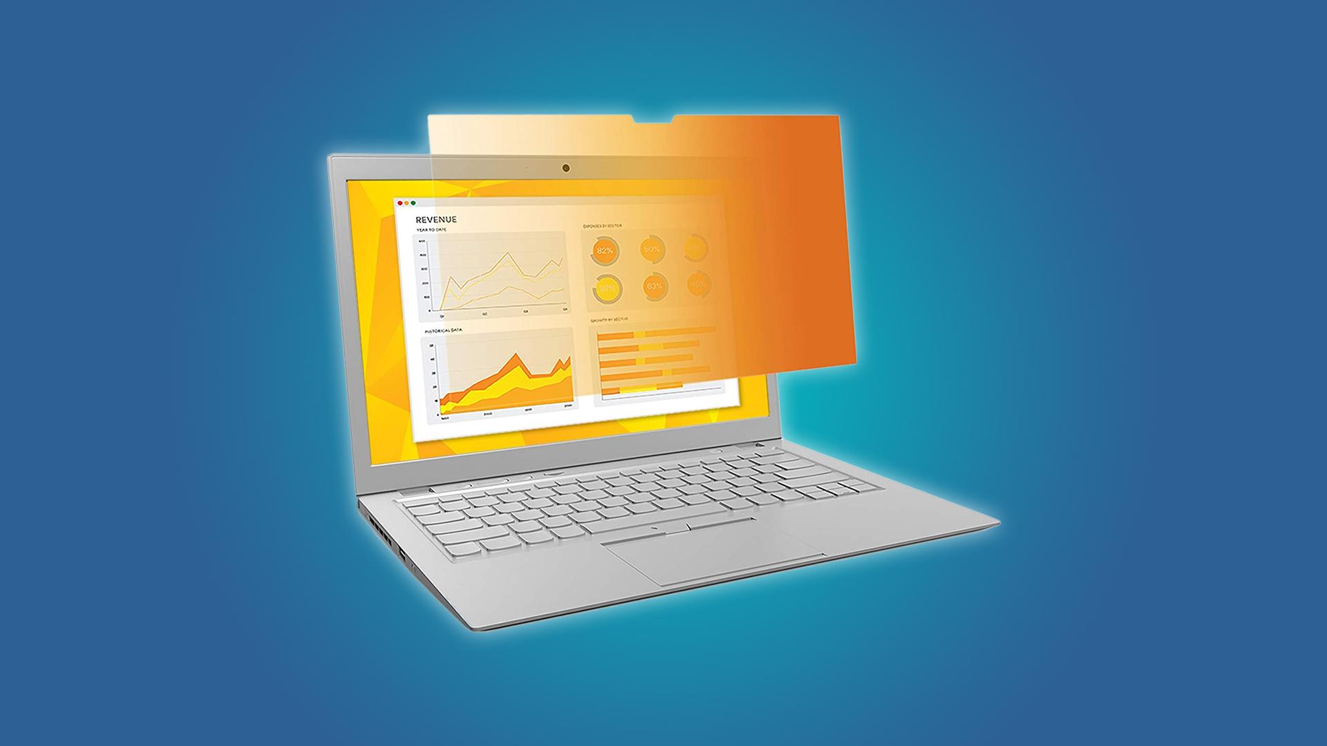 Die besten Blickschutzfilter für Ihren Laptopbildschirm