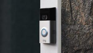 The Best Battery-Powered Video Doorbells
