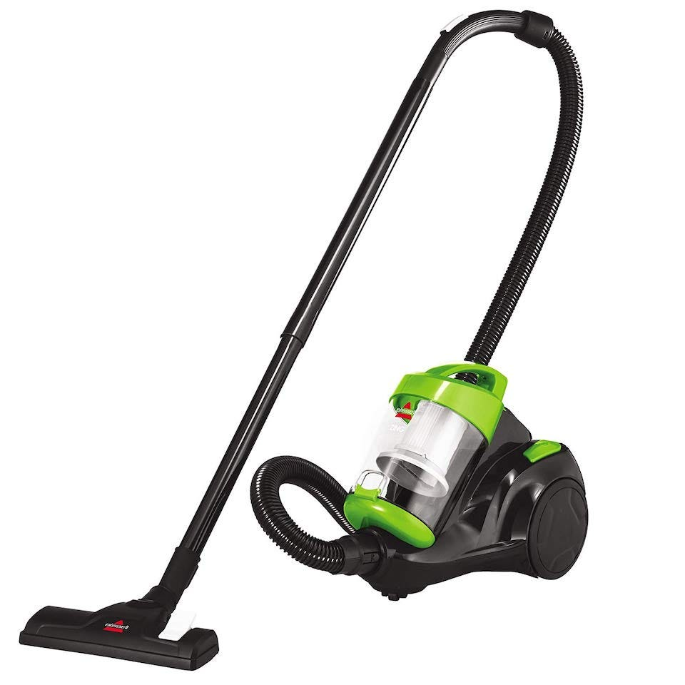 Bissell Zing 2156A Canister Vacuum Cleaner