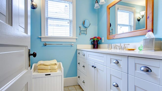 Five $20 and Under Bathroom Upgrades You Should Buy Right Now