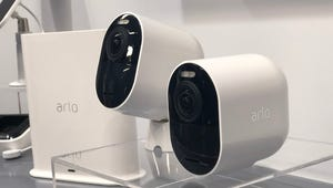 The Best Battery-Powered Wi-Fi Cams