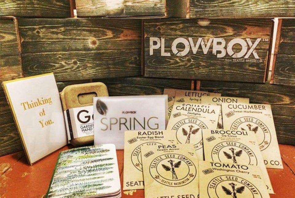 Plowbox Subscription Box