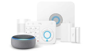 Deal Alert: Get a Ring Alarm System and an Echo Dot for Just $159