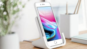 Logitech Powered Review: Stylish Wireless iPhone Charging for a Premium