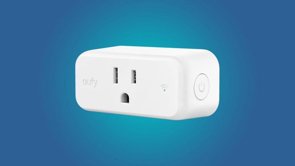 Deal Alert: Holen Sie sich ein Paar Eufy Smart Plugs für nur $ 26