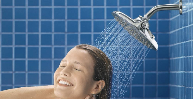The Best Replacement Shower Heads for Your Bathroom