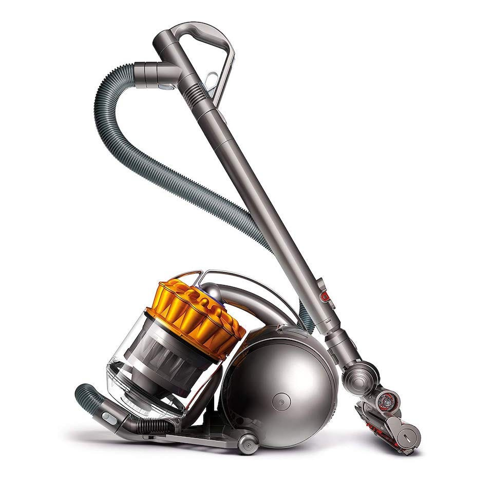 Dyson Ball MultiFloor Canister Vacuum