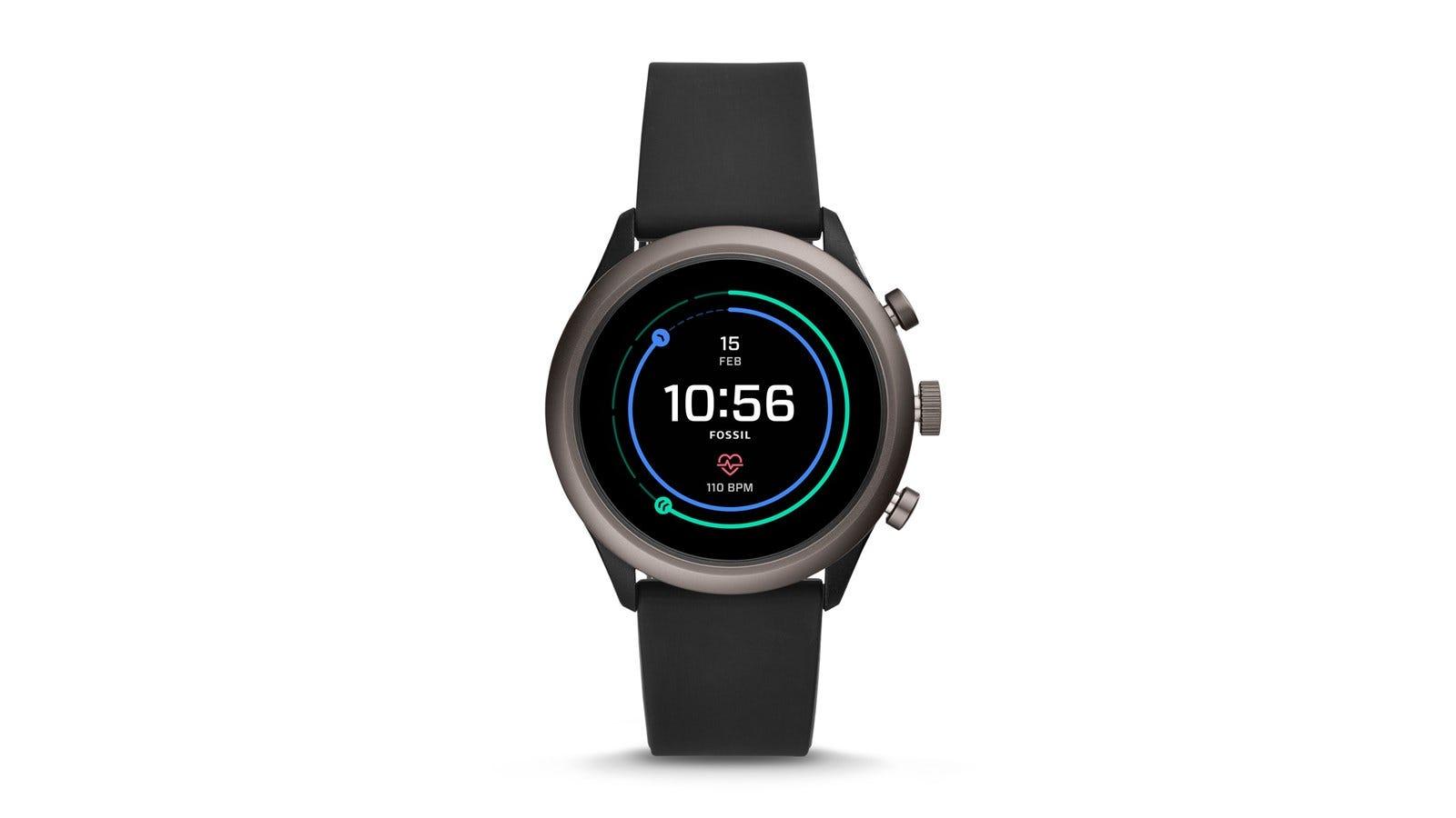 Deal Alert: Fossil verkauft die Sport- und Gen 4-Smartwatches für 199 US-Dollar