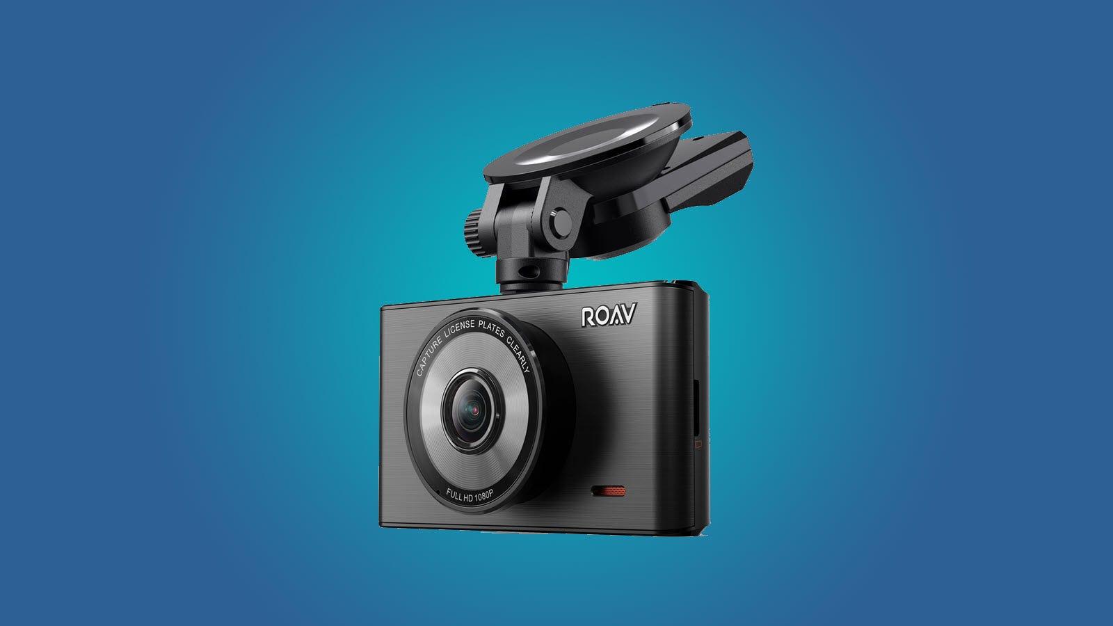 Deal Alert: Erhalten Sie eine Anker Roav Dash Cam für 40 $ Rabatt (110 $)