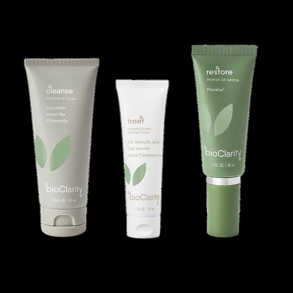 Bioclarity Skincare Subscription Box