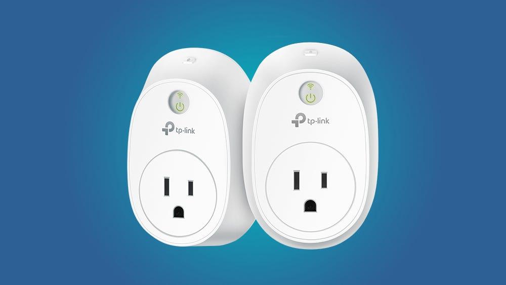 Deal Alert: Schnappen Sie diese TP-Link Smart Plugs für nur 14 US-Dollar auf