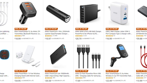 Deal Alert: Save up to 45% on Anker Batteries and Chargers