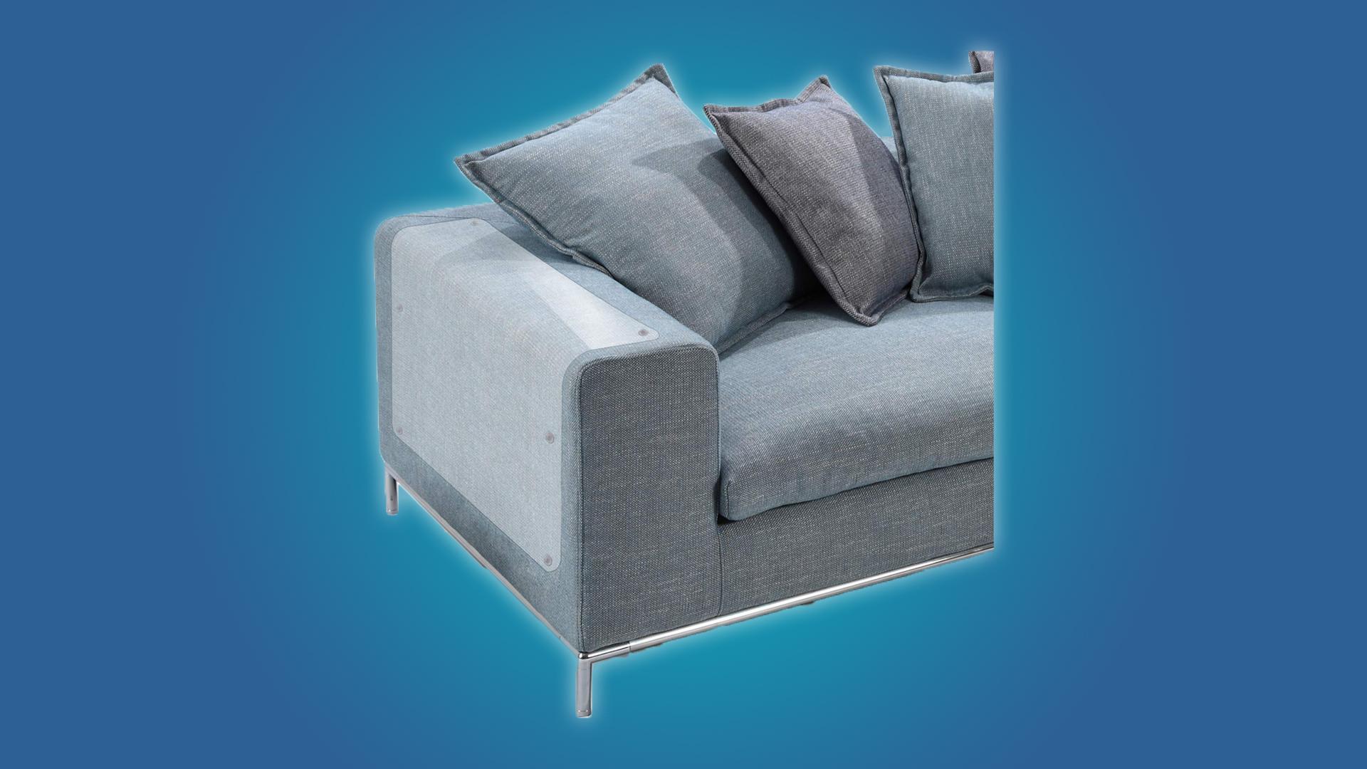 IN HAND Flexible Furniture Scratch Gards
