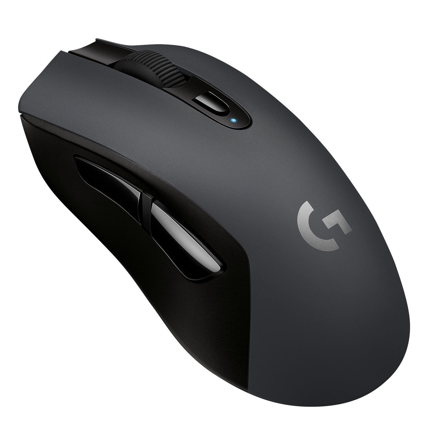 The Logitech G603 is an excellent wireless mouse.