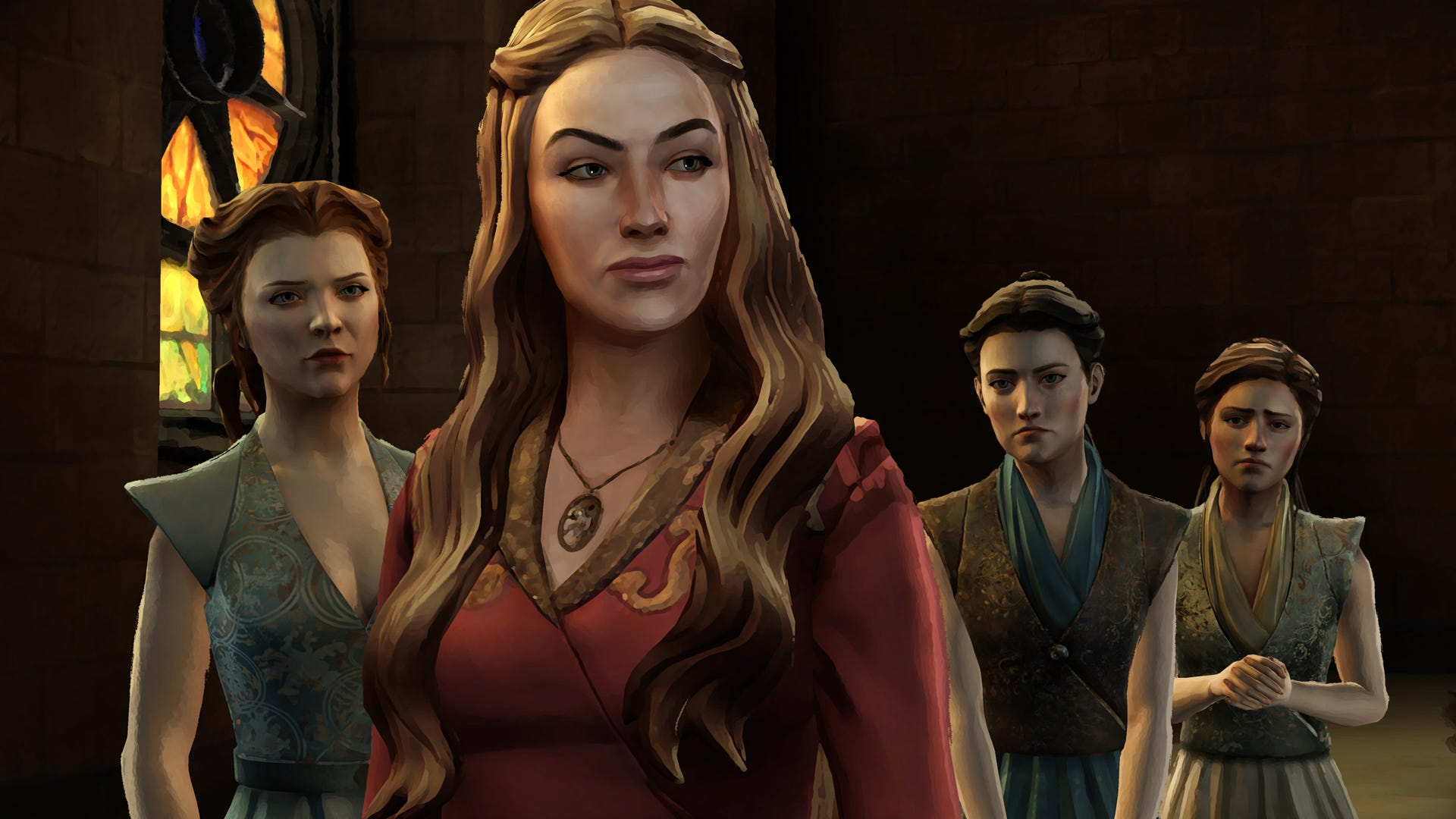 The official Telltale series gives you a fun side story to the main show.