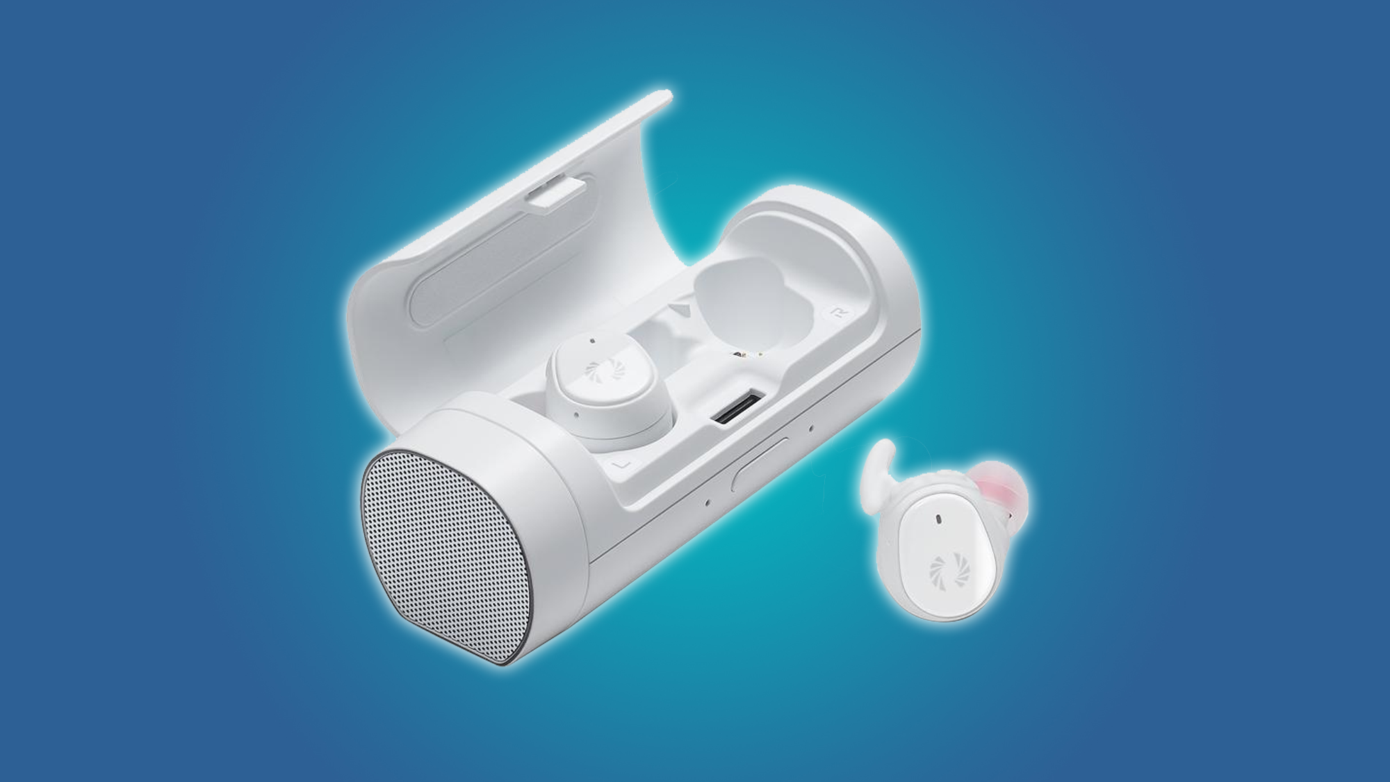 Phiaton's Bolt BT700 offers a solid package with a tiny extraneous speaker.