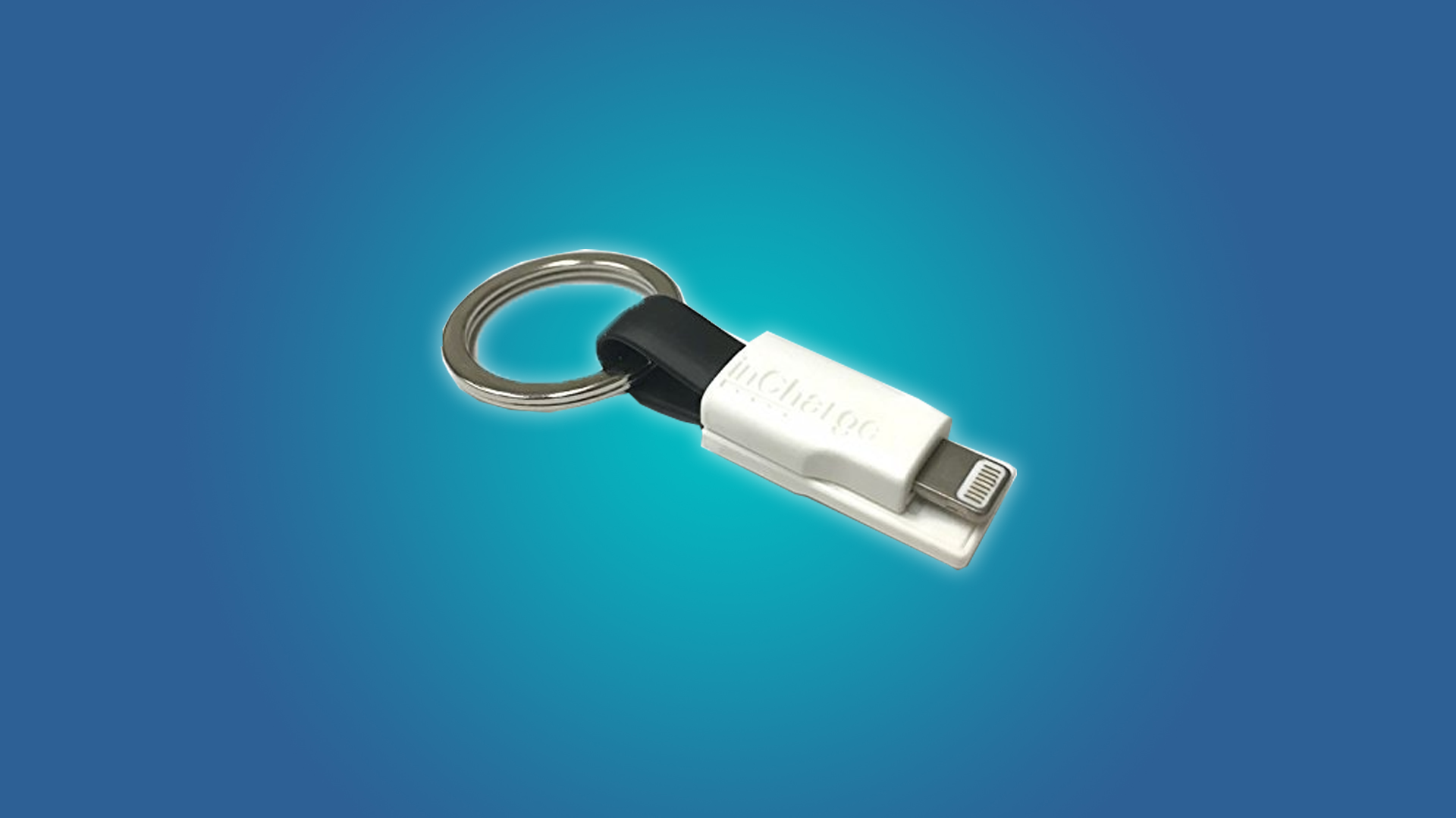 The inCharge Lightning Cable