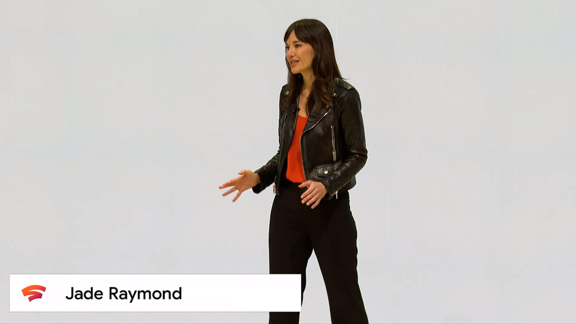 Google's Stadia studio, under Ubisoft and EA veteran Raymond, will woo developers.