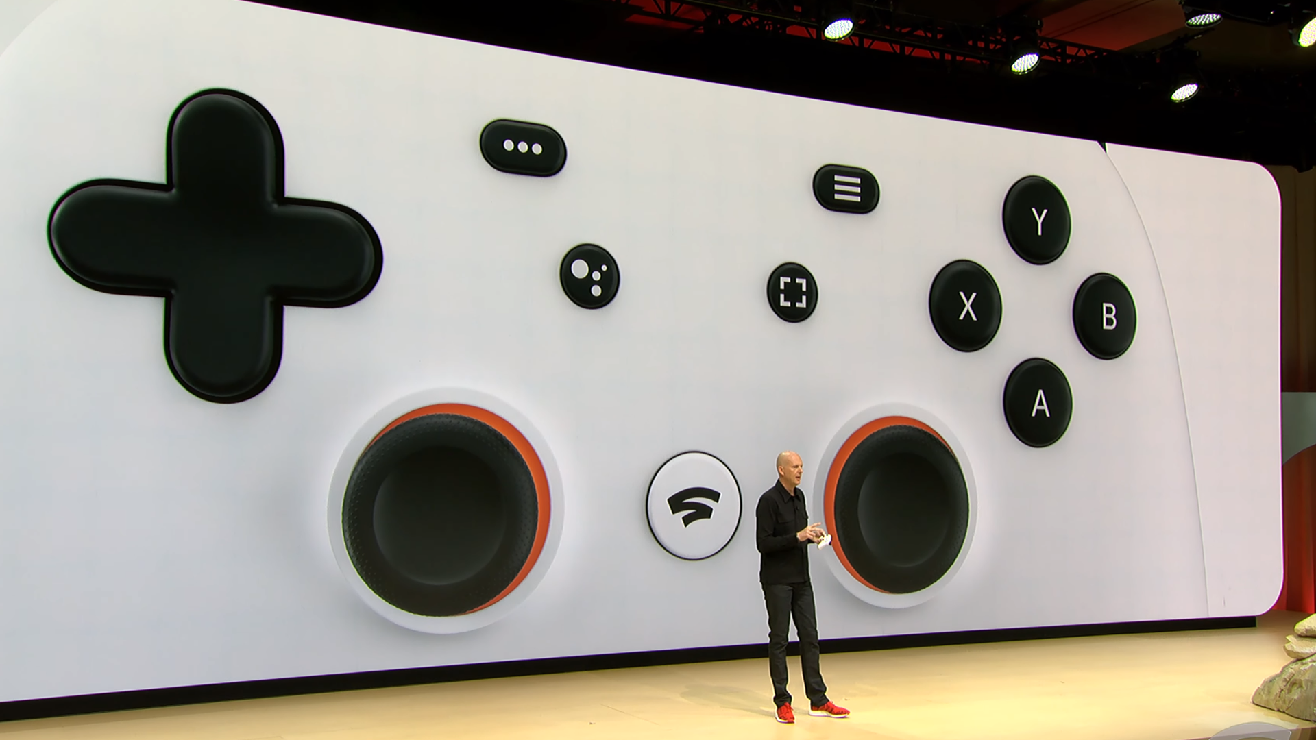 Google's Stadia streaming game platform has enormous potential, and a few roadblocks.