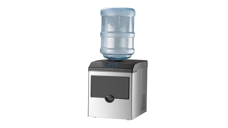 Kuppet 2-1 in Commercial Ice Maker