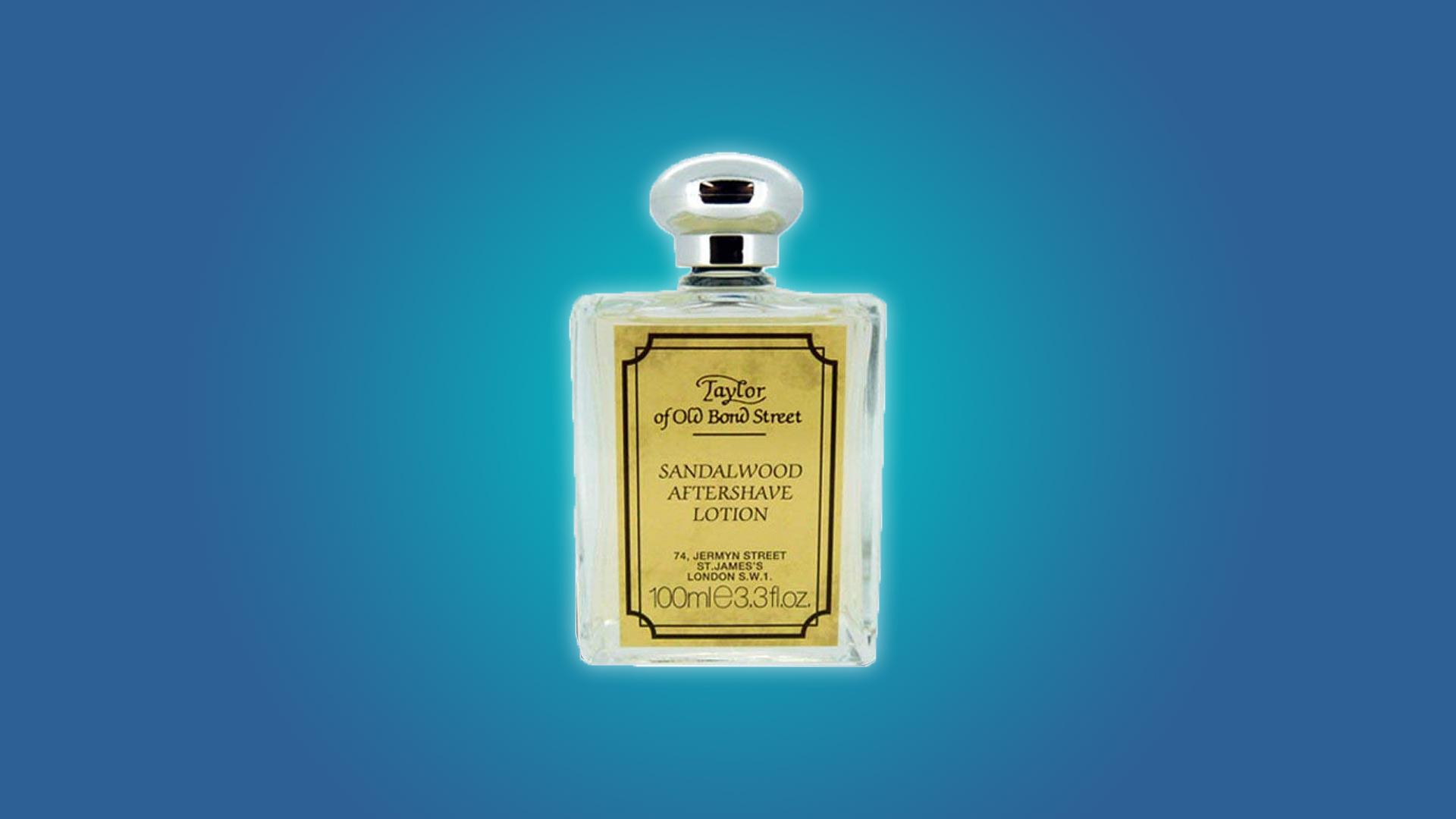 Taylor of Old Bond Street Sandalwood 3.3 oz Aftershave