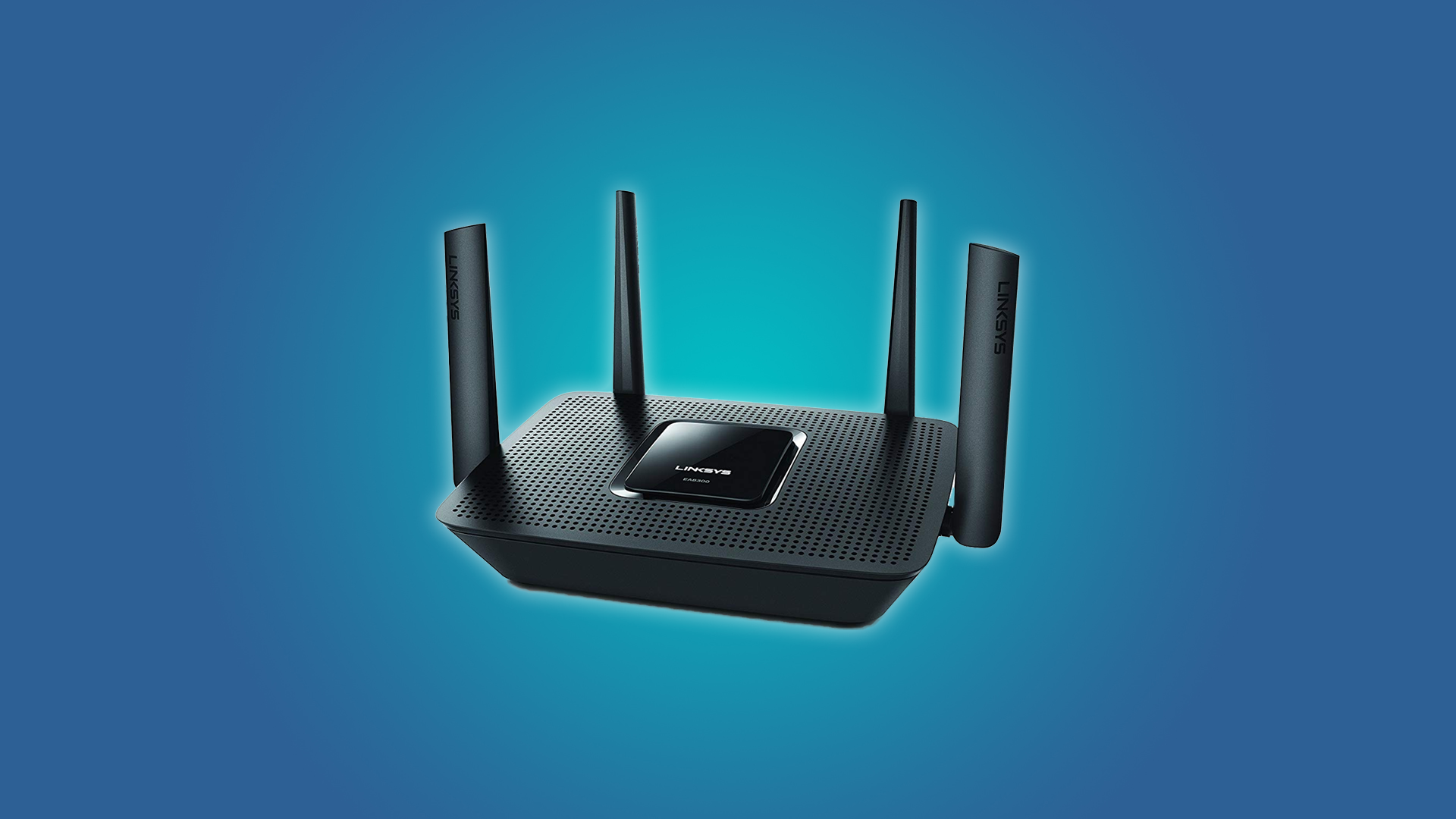 Linksys Max-Stream AC2200 MU-MIMO Router