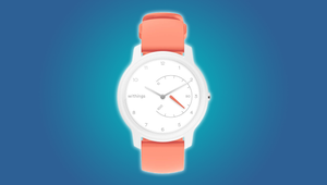 Withings Move Review: a Hybrid Smartwatch That's Less Than the Sum of Its Parts