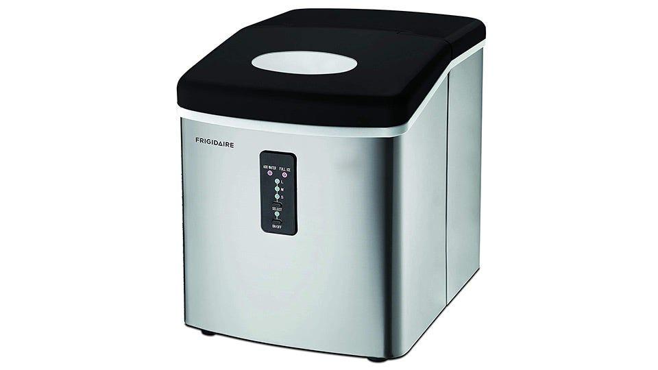 Frigidaire Ice Maker Machine