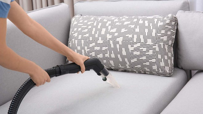 The Best Upholstery Cleaners for Every Kind of Stain Removal