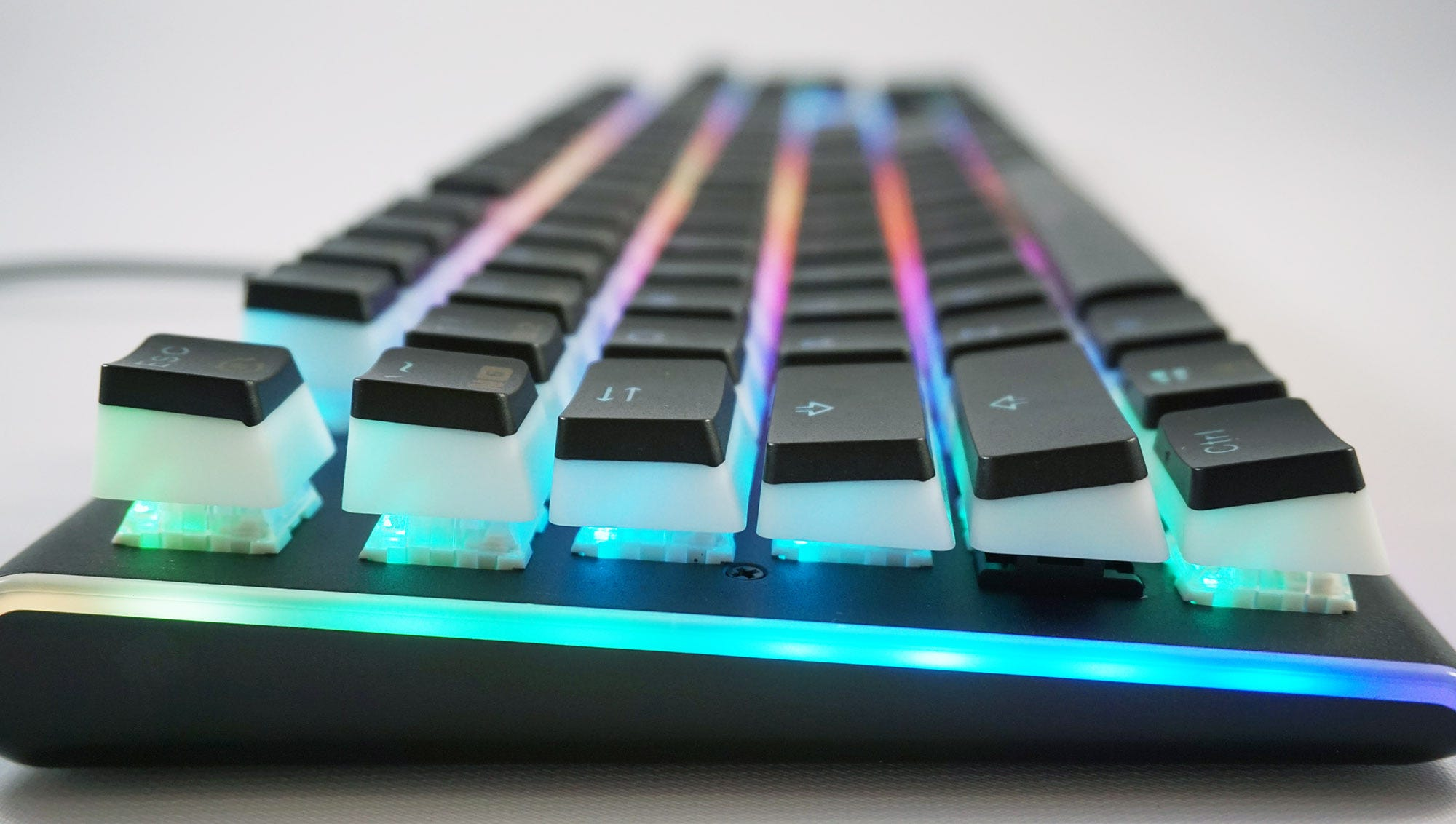 The Impulse is a solid mid-range keyboard and an excellent value.