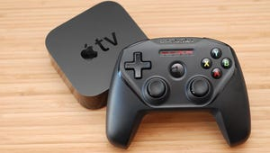 The Best MFi Game Controllers for Your Apple TV