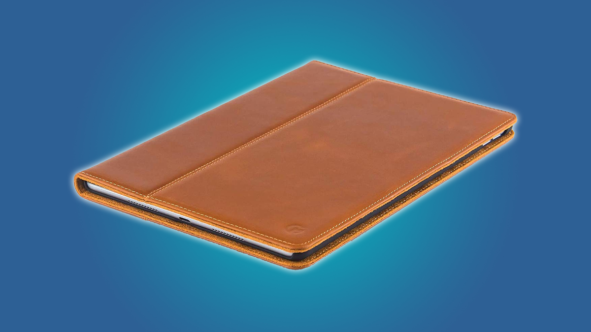 Casemade offers a solid genuine leather case with a good value.