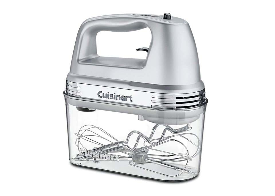 Cuisinart electric hand mixer