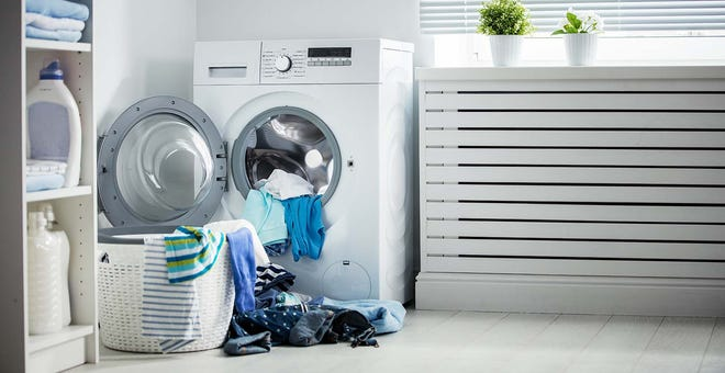 The 4 Best Heavy-Duty Laundry Carriers
