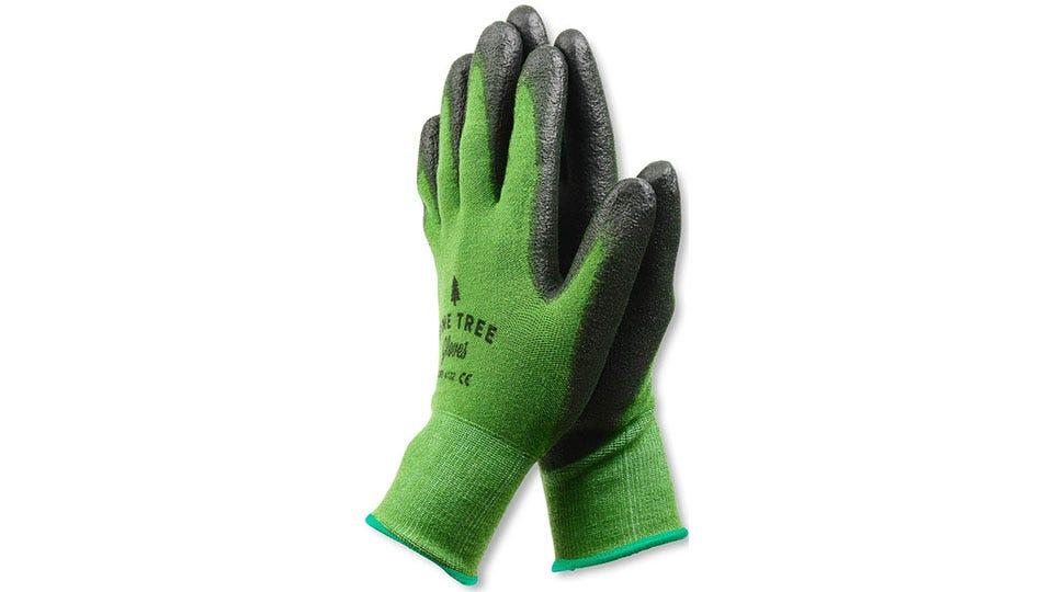 Pine Tree Bamboo Working Gloves