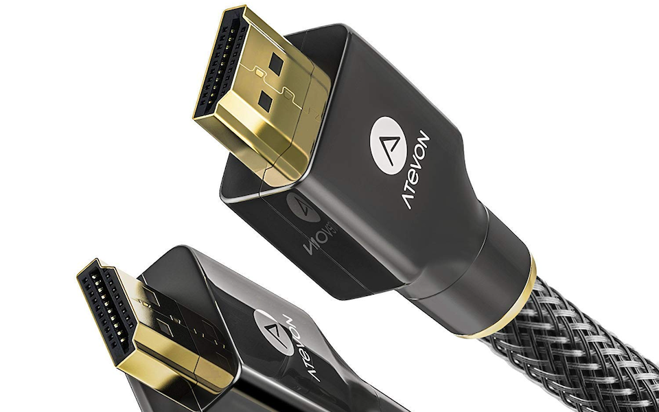 Atevon High Speed HDMI Cable