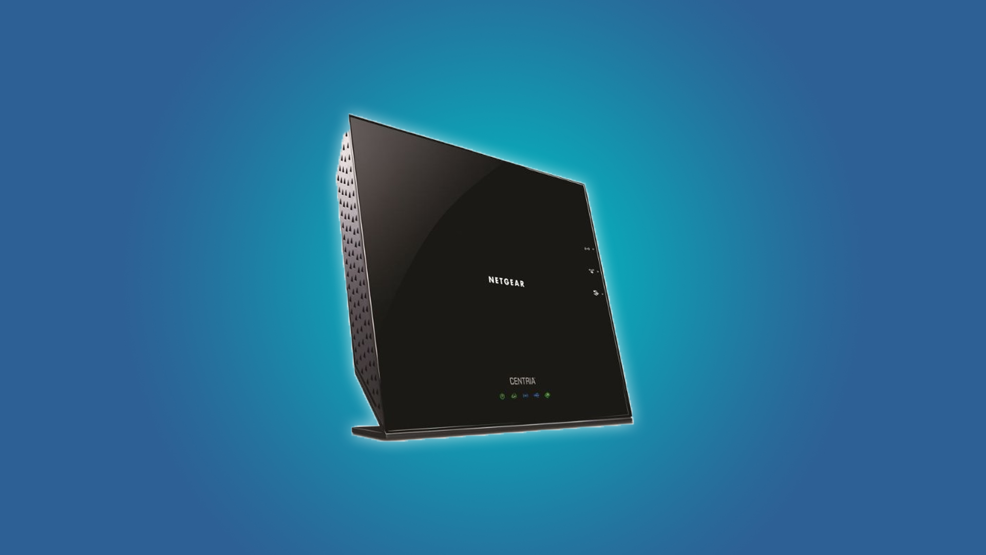 NETGEAR N900 Router with 2TB of Built-In Storage