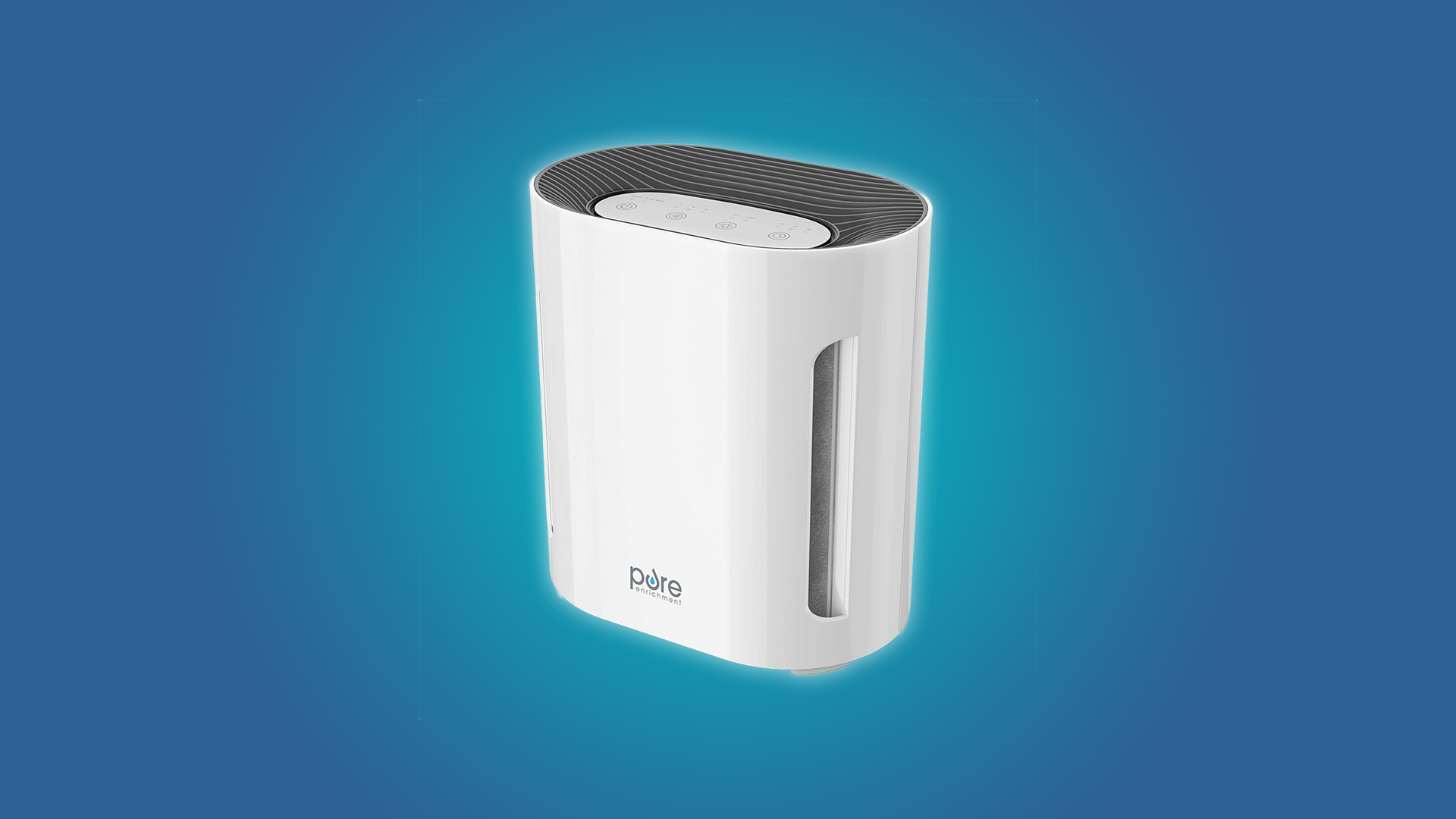 The Pure Enrichment 3-in-1 Air Purifier